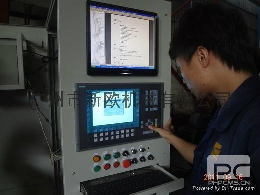 液压缸试验台