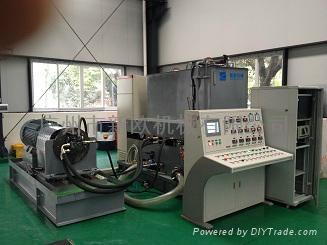 液压闭式泵试验台