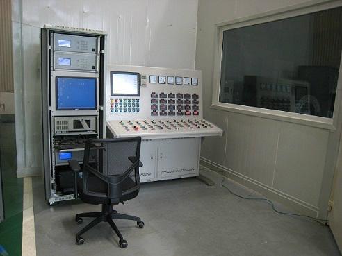 液压综合试验台