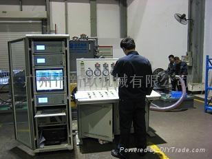 液压泵马达试验台