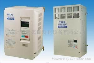 台湾东元(TECO)变频器